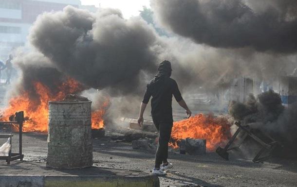 Расстрел демонстрации в Ираке: кто отдал приказ?
