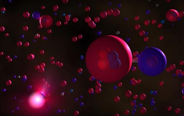 Вчені вперше створили  найхолоднішу  молекулу