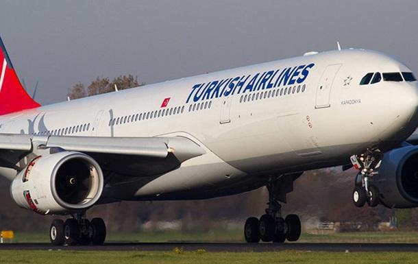 Авіакомпанія Turkish Airlines відновлює рейси в Одесу