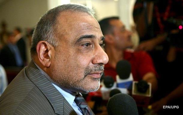 Протести в Іраку: глава уряду йде у відставку
