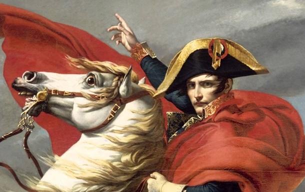 Чоботи, які належали Наполеону, продали за 117 тисяч євро