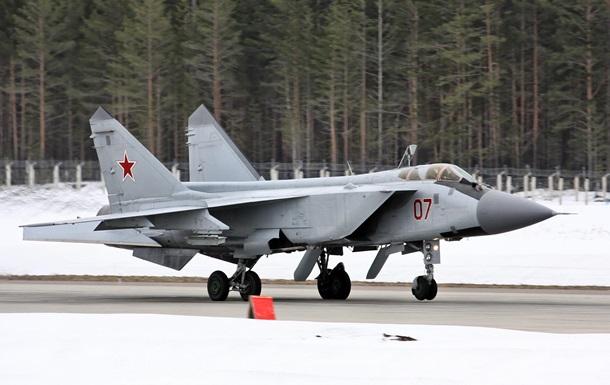 В Арктиці Росія випробувала гіперзвукову ракету - ЗМІ