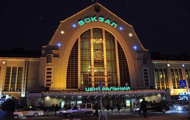 Неизвестный сообщил о  заминировании  всего Киева