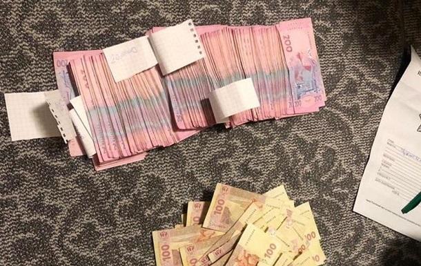 Вибух в Ощадбанку: поліція повідомила про затриманих