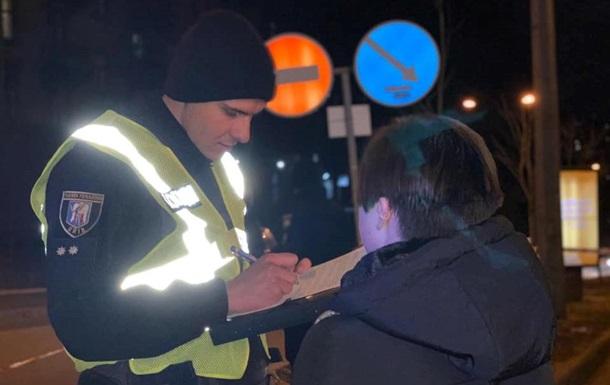 Обстріл авто в центрі Києва: в поліції розповіли подробиці