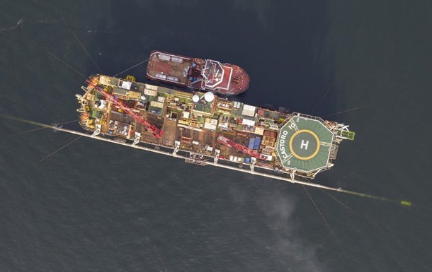 ЗМІ дізналися деталі санкцій США проти Nord Stream-2
