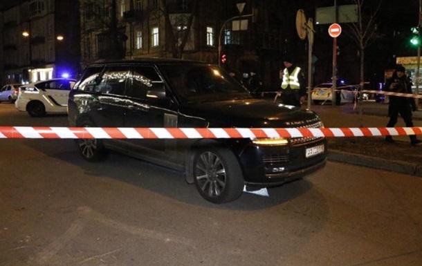 Вбивство сина Соболєва: з явилися подробиці