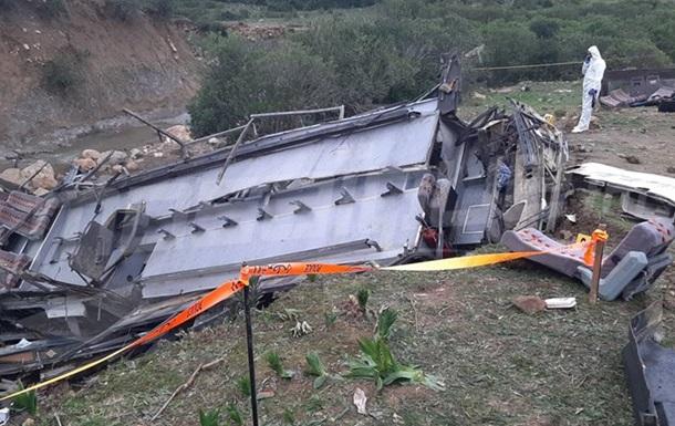 Зросла кількість жертв ДТП з туристичним автобусом в Тунісі
