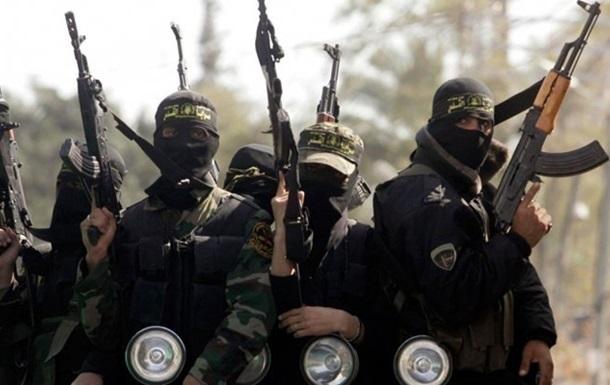 Більш як сотня членів ІДІЛ здалися владі в Афганістані