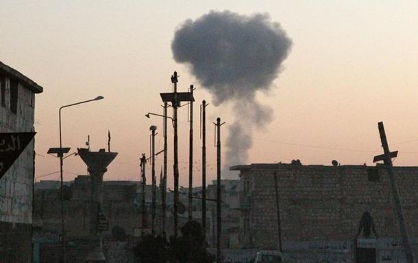 В Ідлібі поновилися бої між військами Асада та ісламістами