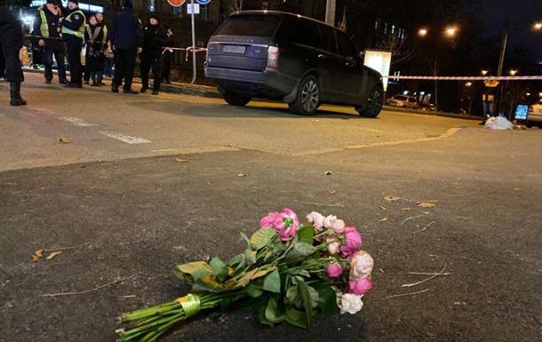 Вбивство сина депутата: стали відомі нові подробиці