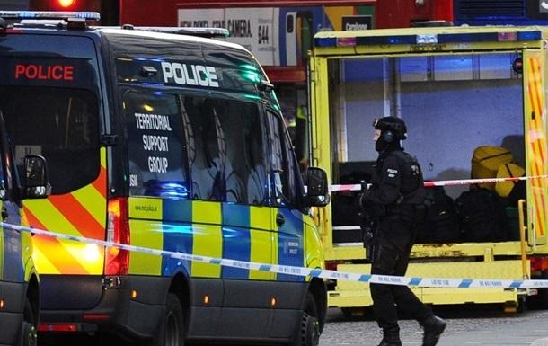 У Британії затримали спільника терориста з Лондонського мосту