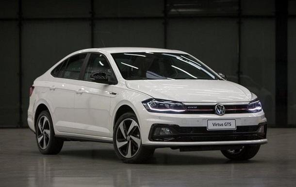 Volkswagen представив Polo нового покоління