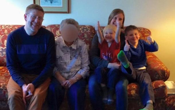 У США чоловік розстріляв свою сім ю і наклав на себе руки