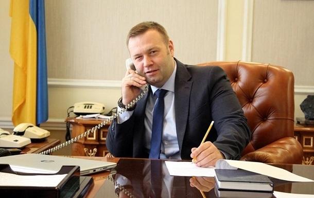 В Україні змінять керівництво енергопідприємств