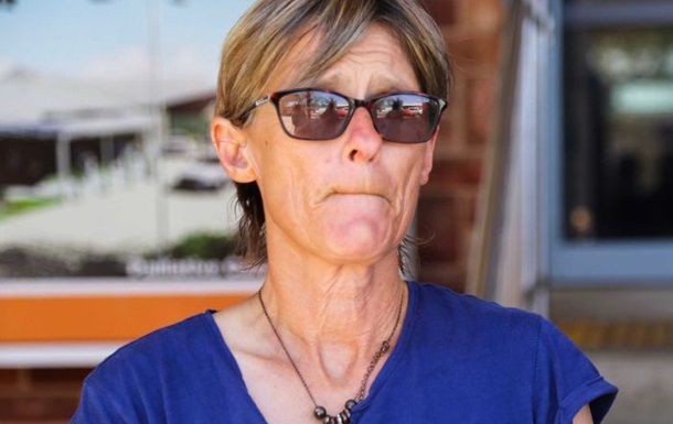 Австралийка выжила после двух недель в пустыне без еды и воды