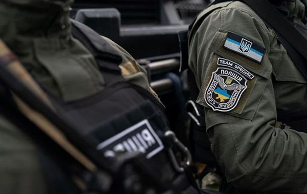 У Києві нова стрілянина: введено план Перехоплення