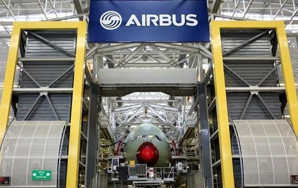 СОТ відхилив позов Євросоюзу до США у справі Airbus