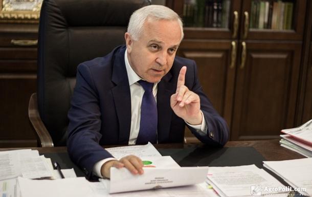 Президенту Академії аграрних наук висунули підозри