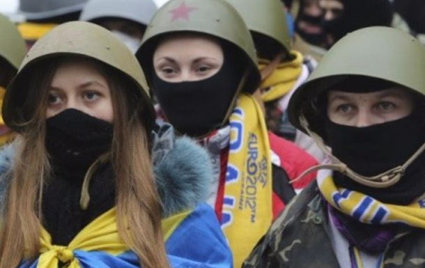 Обратная сторона Майдана?