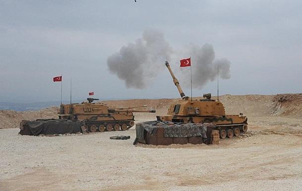 Турецькі війська обстріляли школу в Сирії, загинули 8 дітей - спостерігачі