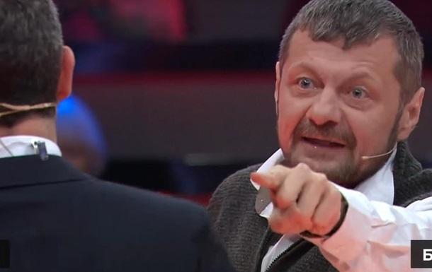 Слідком РФ оголосив Мосійчука в розшук