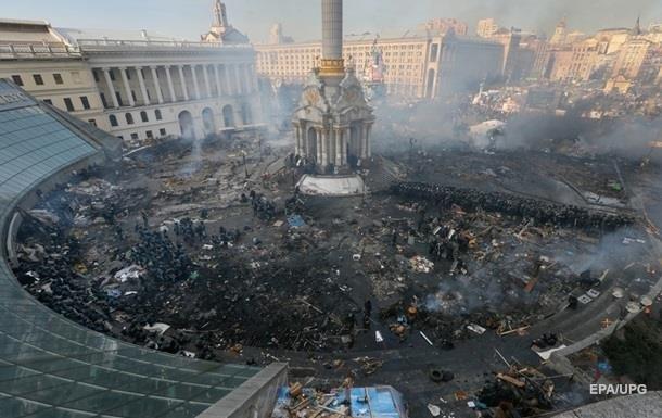 Депутаты дали ход расследованию дел Майдана