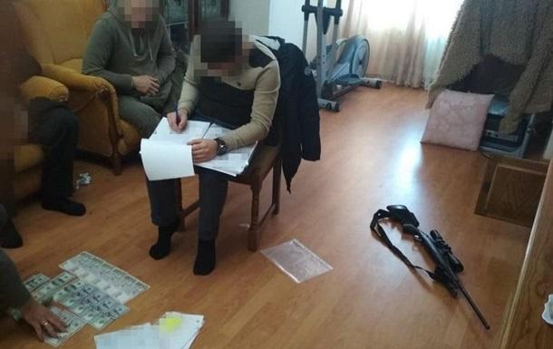 СБУ раскрыла схему неуплаты налогов на миллионы гривен