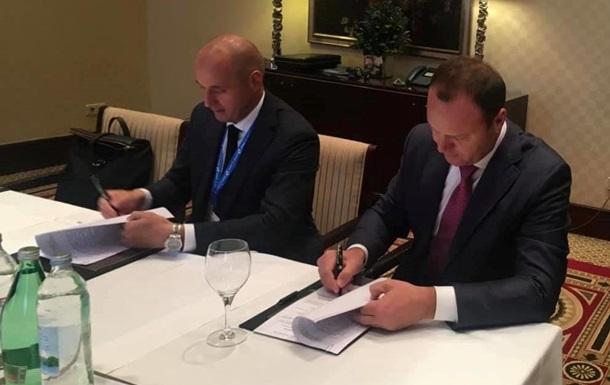 Україна і РФ подовжили договір з нафти на 10 років