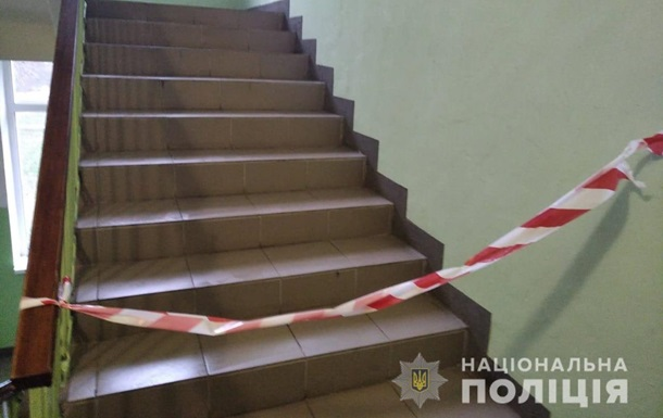 Під Києвом 15 дітей постраждали під час розпорошення газу в школі