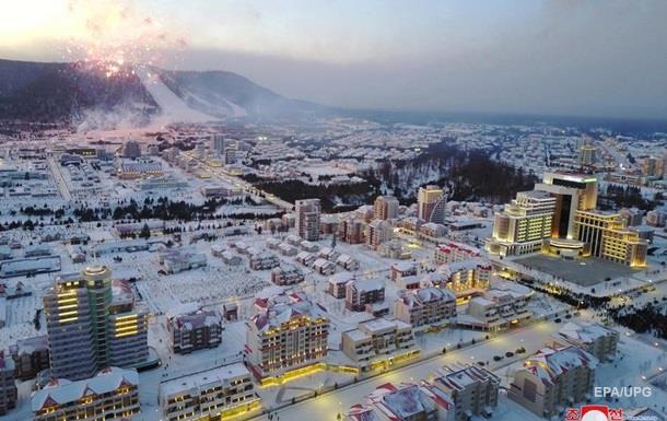 У Північній Кореї побудували нове місто-утопію