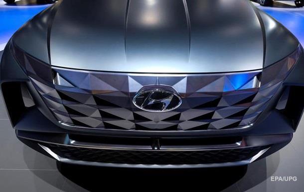 У мережі розсекретили зовнішність нового пікапа Hyundai