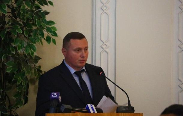 В Луцке представили нового главу Волынской области