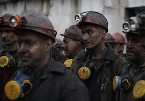 Долги шахтам обещают погасить только в течении нескольких лет