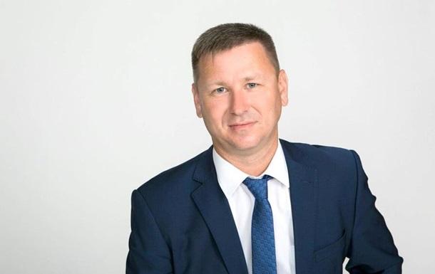 На админгранице с Крымом задержан член Единой России - СМИ