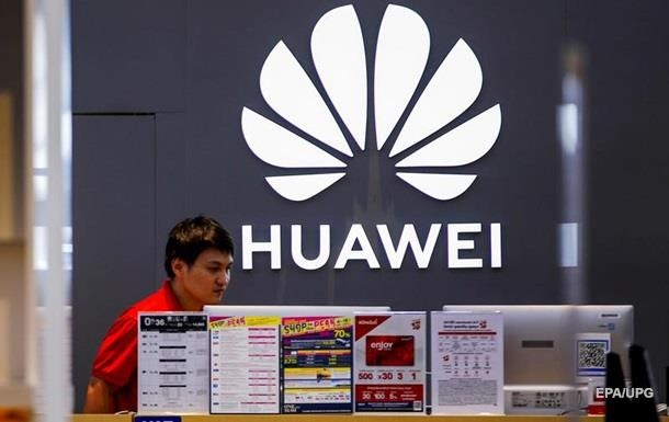 Huawei заменила американские компоненты в смартфонах