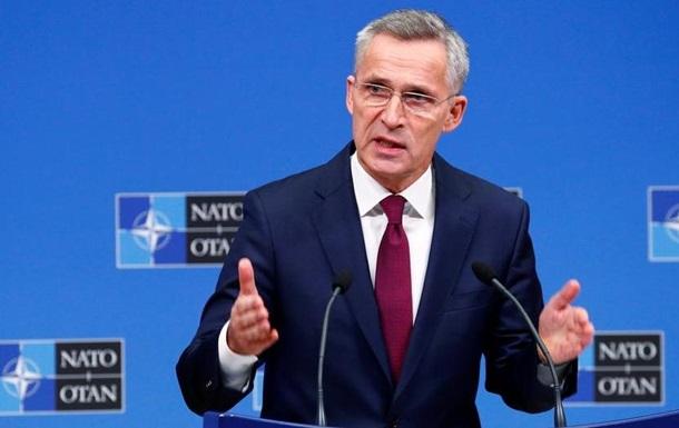 НАТО допоможе Польщі та країнам Балтії у разі нападу Росії