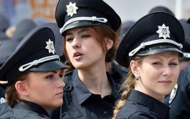 Аваков рассказал, сколько женщин работает в МВД