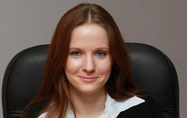 Адвокат семей героев Небесной сотни прекратила голодовку