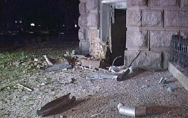 Вибух СБУ в Одесі: один із терористів отримав вісім років в язниці