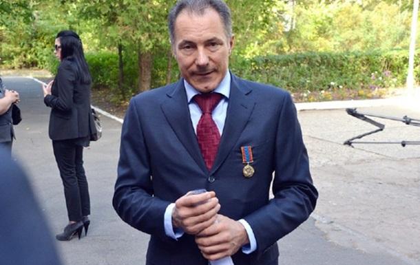 Український екс-міністр Рудьковський у російському суді визнав свою провину