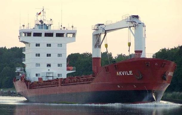 Біля берегів Греції потерпає судно з українцями