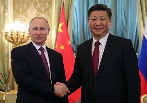 Китай як ворог світової демократії та нові санкції проти КНР