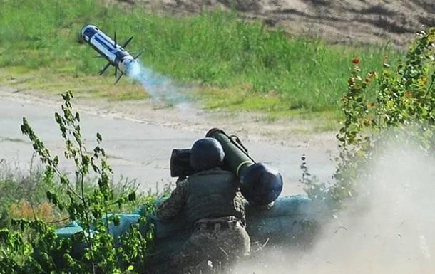 Україна не має обмежень на використання Javelin - Пентагон