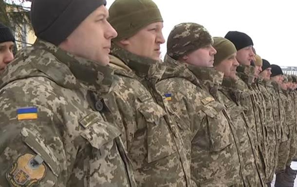 Українські миротворці вирушили в Конго