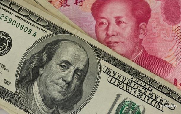 Дефолт компаній Китаю на $ 17 мільярдів б є рекорди