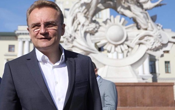 Садовий оскаржив рішення суду про мільйонну заставу