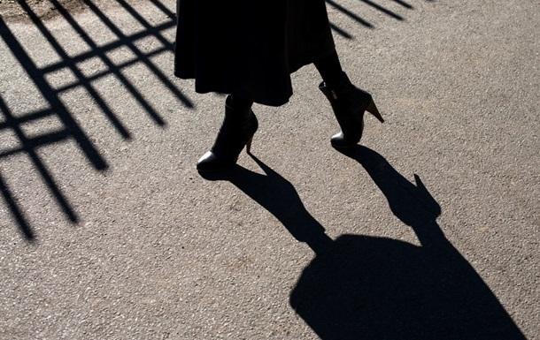 В Киеве задержали психбольного, нападавшего на женщин