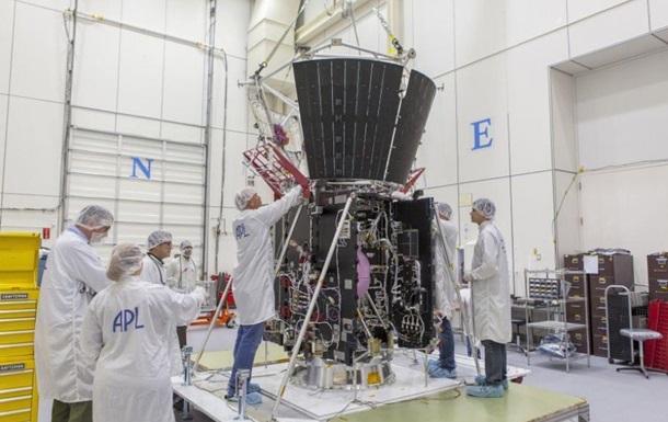 Космический зонд NASA начал разгадывать тайны Солнца