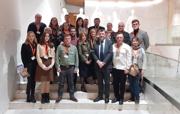 В іспанській Валенсії парламент визнав Голодомор геноцидом